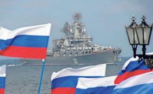 Đưa hải quân trở lại Biển Đỏ, TT Putin xây giấc mơ siêu cường: Vì sao Trung Quốc cũng hưởng lợi?