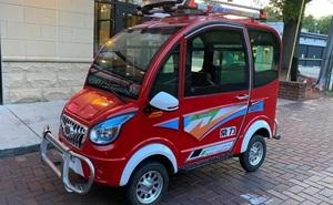 Ô tô Trung Quốc có giá rẻ 'giật mình': Chưa bằng Wave RSX, ship xe tận nhà - vì sao lại như vậy?