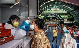 Những buổi tiệc đêm xa xỉ khiến dịch Covid-19 bùng phát ở Thái Lan