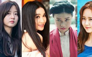 4 nữ diễn viên đóng cảnh nóng khi chưa đủ tuổi: Sốc nhất vẫn là 'vợ ba' 13 tuổi của màn ảnh Việt