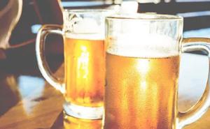 Điều gì xảy ra với gan khi bạn uống rượu bia?