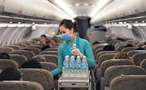 Vietnam Airlines lỗ 10.788 tỷ đồng sau 6 tháng, dự kiến cả năm 2021 lỗ hơn 14.000 tỷ đồng