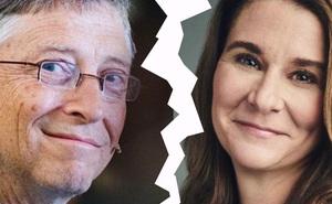Tỷ phú Bill Gates khóc khi lần đầu chia sẻ về cuộc ly hôn chấn động và thẳng thừng lên tiếng về người có lỗi gây nên đổ vỡ