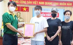 Hồ Văn Cường lộ diện sau loạt ồn ào với Phi Nhung