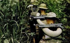 Súng tiểu liên hiện đại nhất của QĐND Việt Nam ở chiến trường mà QĐ Pháp ưa thích