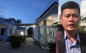 Phó giám đốc Điền Quân lần đầu hé lộ cơ ngơi khang trang ngay sát nhà bố vợ