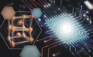 Nghiên cứu khoa học: Quá trình chuyển của các nguyên tử lần đầu được chụp lại từ máy ảnh siêu nhanh