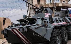 """""""Giậm chân tại chỗ"""" trong vấn đề Idlib, Nga, Thổ về đâu trong """"cơn nhức nhối"""" ở Syria?"""