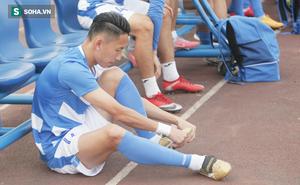 Cầu thủ Than Quảng Ninh lại bị nợ lương: Đội trưởng đi bán hải sản, lãnh đạo bặt vô âm tín