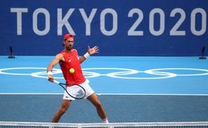 """Djokovic """"hụt hẫng"""" khi Nadal và Federer vắng mặt ở Olympic Tokyo"""