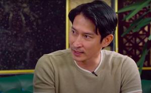 """Huy Khánh: """"Tôi đam mê đi kiếm tiền quá nên xao nhãng chuyện gia đình"""""""