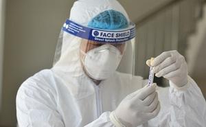 Hoà Bình: Phát hiện 1 công an huyện dương tính SARS-CoV-2 từng làm việc nhiều nơi, xác định 40 F1