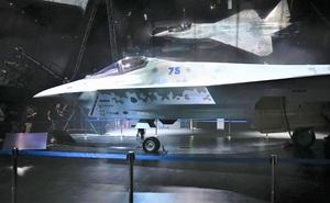 Checkmate - thành quả của Chương trình máy bay chiến đấu chung Nga-UAE?