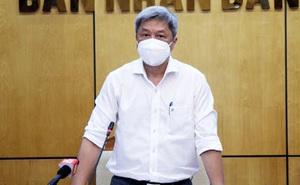 Thứ trưởng Bộ Y tế khuyến cáo: 10 điều khi F0, F1 cách ly tại nhà để đảm bảo an toàn
