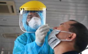 Trưa 28/7, Hà Nội phát hiện thêm 35 ca dương tính SARS-CoV-2 ở 7 chùm ca bệnh