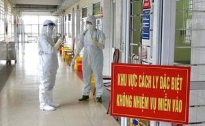 Hà Nội: Phát hiện thêm 12 ca dương tính với SARS-CoV-2