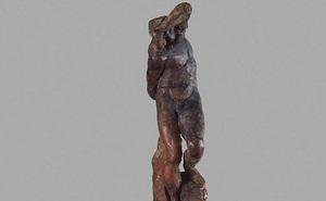 Tìm thấy dấu vân tay của nghệ sĩ thời Phục Hưng Michelangelo trên bức tượng sáp