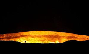 Ngọn lửa cháy tròn 50 năm gây nên thiệt hại hơn 50 tỷ USD nhưng vẫn không thể dập tắt!