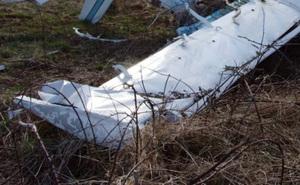 Rơi máy bay tại Haiti, 6 người thiệt mạng
