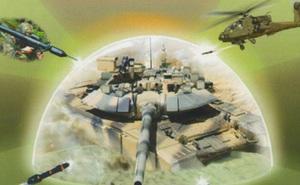 """Xem cách mà hệ thống Arena-M """"hạ gục"""" các loại tên lửa chống tăng"""