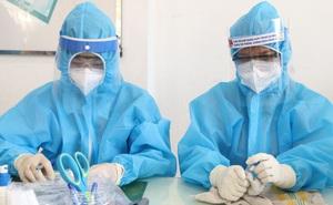 TP.HCM có 1.280 điểm phong tỏa, 150 ca nhiễm Covid-19 chưa rõ nguồn lây