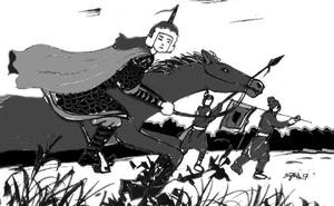 Danh tướng Lam Sơn, 16 tuổi chăn trâu, bị giặc Minh nhìn thấy đòi giết là ai?