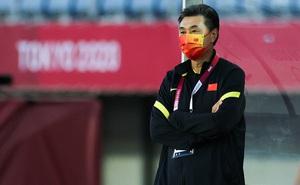 NÓNG: HLV Trung Quốc chính thức bị sa thải vì thành tích tệ nhất lịch sử