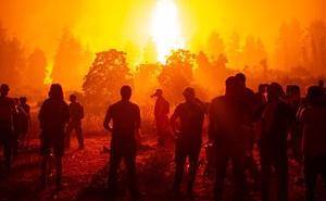 LHQ 'báo động đỏ': Hành tinh đang bị 'nghẹt thở', hàng tỷ người gặp nguy hiểm ngay lập tức!