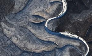 Bạn sẽ không tin 'bức ảnh kinh dị' này là hình ảnh trên Trái Đất cho đến khi nghe NASA giải thích