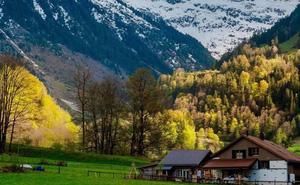 Đất nước Thụy Sĩ đẹp mê hồn với những khung hình nên thơ như cổ tích: Giấc mơ của biết bao tín đồ du lịch, một lần đặt chân đến cũng thỏa lòng