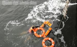 Đội Kỹ năng hàng hải đạt thành tích tập luyện vượt trội tại Liên bang Nga