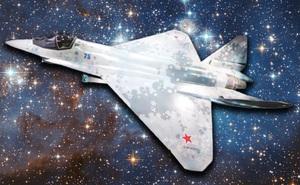 """""""Thiên thời"""" đã đến: Tiêm kích Nga sẽ là siêu vũ khí giúp Iran tung đòn kết liễu Israel?"""