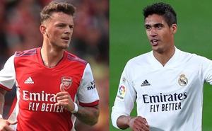 Cựu sao Manchester City: Ben White sẽ hay hơn Varane