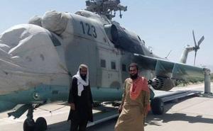 Chiếm được nhiều máy bay, Taliban sắp có Không quân: Ác mộng kinh hoàng cho quân Chính phủ