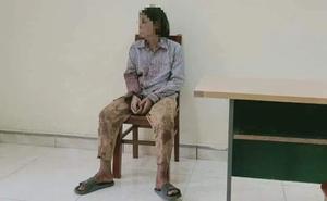 Con gái vung dao chém tử vong cha ruột đang nằm ngủ ở Tuyên Quang