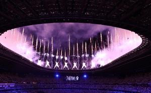 Những giá trị được sinh ra trong lòng Olympic Tokyo 2020
