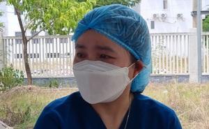 Vụ cán bộ văn phòng Đoàn ĐBQH và HĐND TP Đà Nẵng xô xát với nữ nhân viên y tế: 'Ông ấy tát tôi thẳng tay'