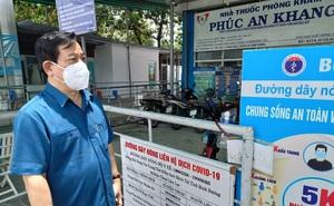 2 phòng khám từ chối bệnh nhân dẫn đến tử vong ở Bình Dương: Bộ Y tế xử lý ra sao?