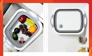 4 món đồ gia dụng nghe thì hay nhưng chất lượng hên xui, riêng thùng rác thông minh dùng còn mệt hơn bình thường
