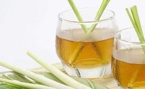 Mẹo hay nấu nước chanh sả ngọt thanh lại tăng sức đề kháng mùa dịch