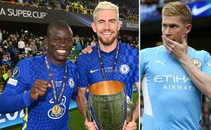 Rò rỉ thông tin Cầu thủ xuất sắc nhất UEFA 2021