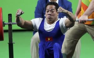 Nặng hơn đối thủ chỉ 0,1 kg, lực sĩ Việt Nam giành HCB Thế vận hội sau cuộc đấu kịch tính