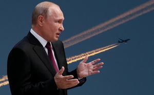 """Taliban nhờ lật đổ phe kháng chiến, TT Putin lắc đầu: Tìm ai đó mà làm """"người phán xử""""!"""
