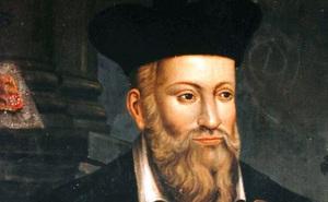 Lịch sử có thật của nhà tiên tri lừng danh Nostradamus