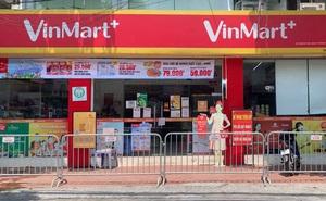 Hà Nội khẩn tìm người đến siêu thị Vinmart trong khu đô thị Royal City, người đến điểm tiêm vắc xin ở Hoàn Kiếm