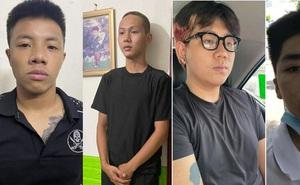 Hành trình 48 tiếng truy bắt nhóm thanh niên cướp xe của nữ lao công của 60 cảnh sát