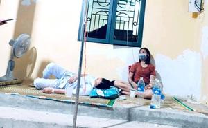 Đỡ đẻ cho sản phụ nhiễm Covid-19, 3 nhân viên y tế kiệt sức ngất xỉu