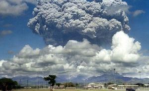 Những vụ phun trào núi lửa lớn trong tương lai có thể làm mát Trái đất mạnh hơn