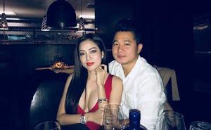 Lấy vợ hoa hậu Việt kiều, ca sĩ Lâm Vũ thừa nhận: Tôi phải chịu nhiều áp lực