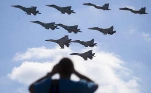 """Ba Lan kinh hãi nhìn tên lửa """"rơi trên đầu"""": Nga phản pháo - đừng gắp lửa bỏ tay người!"""
